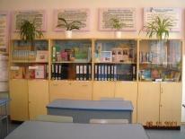 Навчальні кабінети та майстерні